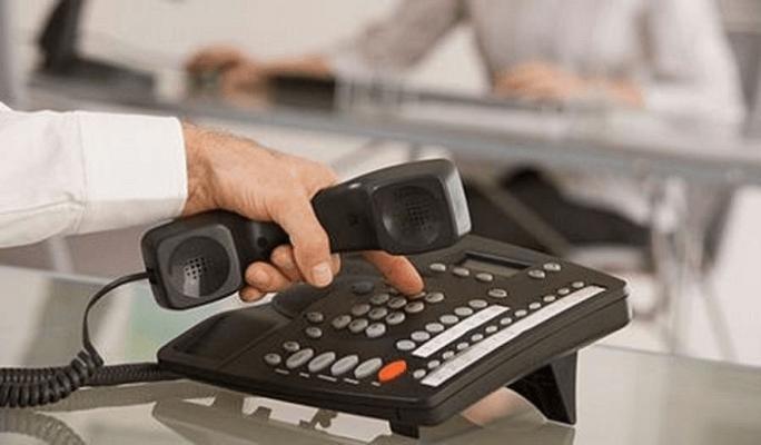 Easy Credit gọi điện nhắc nợ