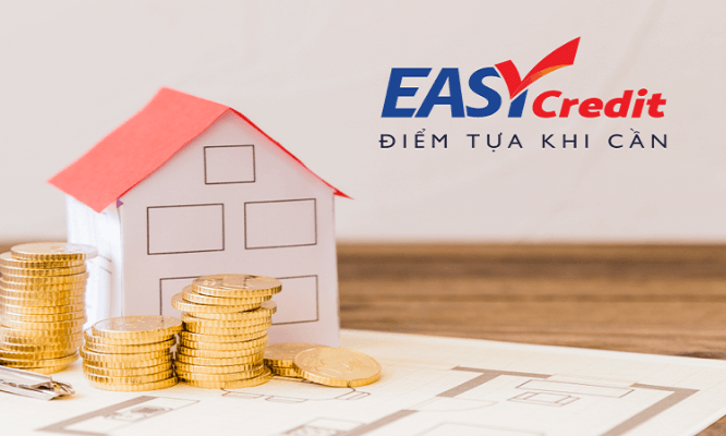 Kiểm tra khoản vay Easy Credit
