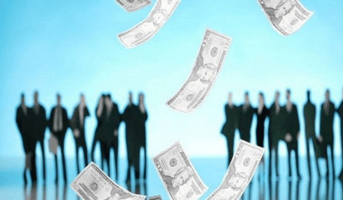 Muôn vàn rủi ro khi vay tiền nóng xã hội đen