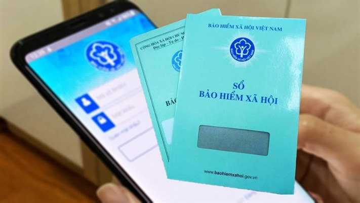 Cầm cố sổ bảo hiểm xã hội ở Biên Hòa