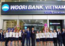 Hướng Dẫn Đăng Ký App Vay Tiền Online Woori Bank