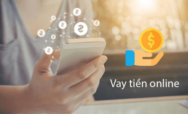 Vay tiền online nhanh chóng, dễ dàng, không cần cầm sổ BHXH